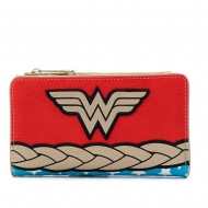 DC Comics - Porte-monnaie Vintage Wonder Woman Cosplay By Loungefly