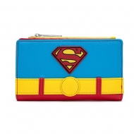 DC Comics - Porte-monnaie Vintage Superman Cosplay By Loungefly.