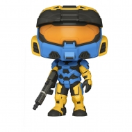 Halo Infinite - Figurine POP! Mark VII (Deco) w/case 9 cm
