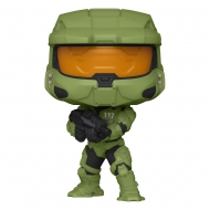 Halo Infinite - Figurine POP! Master Chief 9 cm