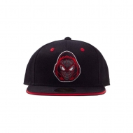 Spider-Man - Casquette Snapback Morales Badge Spider-Man