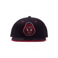Spider-Man - Casquette Snapback Morales Badge Spider-Man