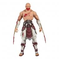 Mortal Kombat 11 - Figurine Baraka Bloody 18 cm
