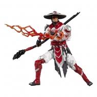 Mortal Kombat 11 - Figurine Raiden Bloody 18 cm