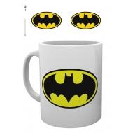 Batman - Mug Batman Bat Symbol