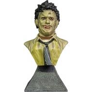 Massacre à la tronçonneuse - Mini buste Leatherface 15 cm