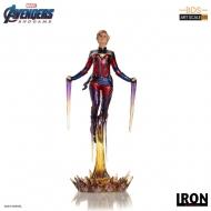 Marvel Avengers : Endgame - Statuette BDS Art Scale 1/10 Captain  26 cm