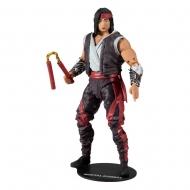 Mortal Kombat - Figurine Liu Kang 18 cm