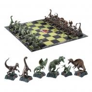 Jurassic Park - Jeu d'échecs Dinosaurs