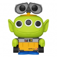 Toy Story - Figurine POP! Alien as Wall-E 9 cm