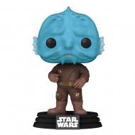 Star Wars The Mandalorian - Figurine POP! Mithril 9 cm
