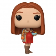 WandaVision - Figurine POP! Wanda (70s) 9 cm