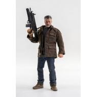 Terminator Dark Fate - Figurine 1/12 T-800 16 cm