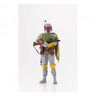 Star Wars Episode V - Statuette ARTFX+ 1/10 Boba Fett Vintage Color Exclusive 19 cm