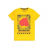 One Punch Man - T-Shirt The Punch