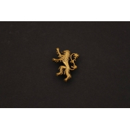 Game of Thrones - Pin's Logo House Lannister