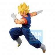 Dragon Ball Super - Statuette Ichibansho Super Vegito Rising Fighters 18 cm