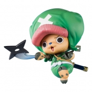 One Piece - Statuette FiguartsZERO Tony Tony Chopper (Chopaemon) 7 cm