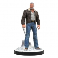 Marvel Comic Premier Collection - Statuette Old Man Logan 23 cm