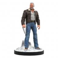 Marvel Comic Premier Collection - Statuette Old Man Logan 23 cm