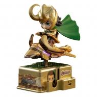 Marvel Comics - Figurine sonore et lumineuse CosRider Loki 15 cm