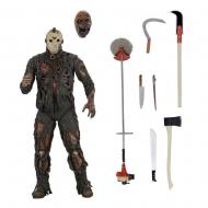 Vendredi 13 Chapitre 7 - Figurine Ultimate Jason 18 cm