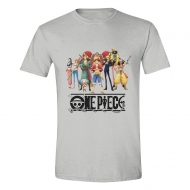 One Piece - T-Shirt Characters