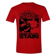 My Hero Academia - T-Shirt Hero Killer Stain