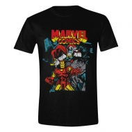 Marvel - T-Shirt Comics Trio