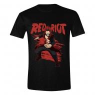 My Hero Academia - T-Shirt Red Riot
