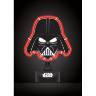 Star Wars - Lampe Neon Darth Vader 19 x 24 cm