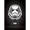 Star Wars - Lampe Neon Stormtrooper 17 x 24 cm