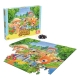 Animal Crossing New Horizons - Puzzle Characters (1000 pièces)