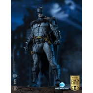 DC Multiverse - Figurine Batman Designed by Todd McFarlane Gold Label Collection 18 cm