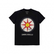 Dark Souls - T-Shirt Solaire Shield