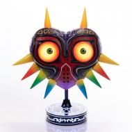 The Legend of Zelda - Statuette Majora's Mask Collectors Edition 30 cm