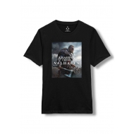 Assassin's Creed Valhalla - T-Shirt Cover