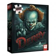« Il » est revenu - Puzzle Ça : Chapitre 2Return to Derry (1000 pièces)