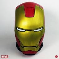 Marvel - Tirelire casque Iron Man MKIII 25 cm