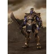 Avengers : Endgame - Figurine S.H. Figuarts Thanos Final Battle Edition 20 cm