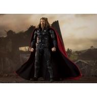 Avengers : Endgame - Figurine S.H. Figuarts Thor Final Battle Edition 17 cm