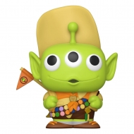 Toy Story - Figurine POP! Alien as Russel 9 cm