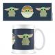 Star Wars The Mandalorian - Mug Illustration