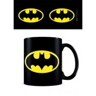 DC Comics - Mug Batman Symbol Black