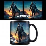 Star Wars The Mandalorian - Mug Nightfall