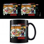 Super Mario - Mug Super Mario All Stars