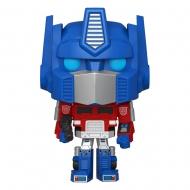 Transformers - Figurine POP! Optimus Prime 9 cm