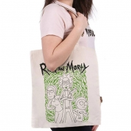 Rick et Morty - Sac shopping Portal