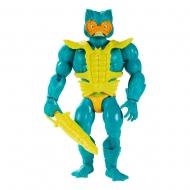 Les Maîtres de l'Univers Origins 2021 - Figurine Mer-Man 14 cm