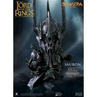 Le Seigneur des Anneaux - Statuette Defo-Real Series Sauron Premium Edition 15 cm